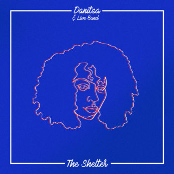 The Shelter album cover